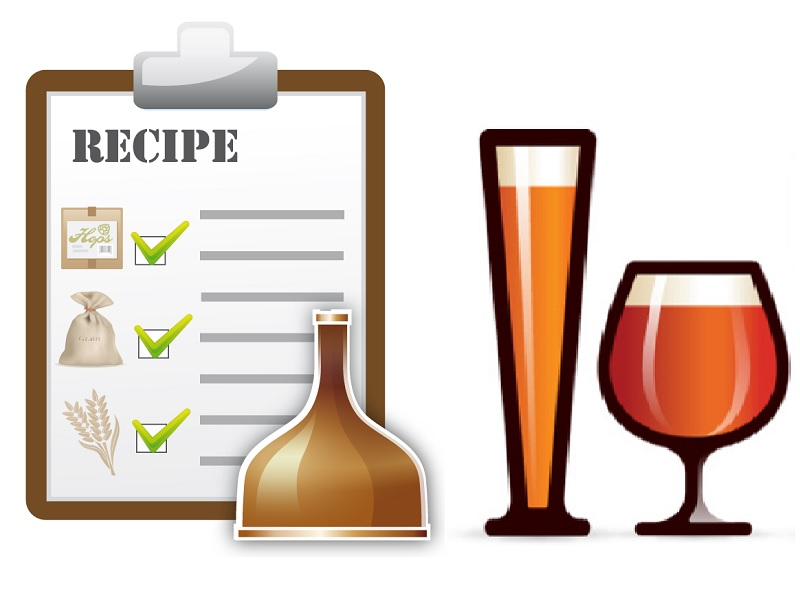 receita cerveja