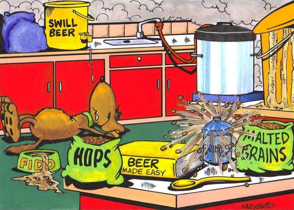 humor cervejeiro