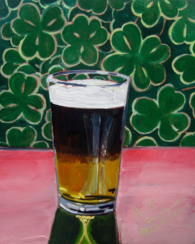 Drink - Black and Tan