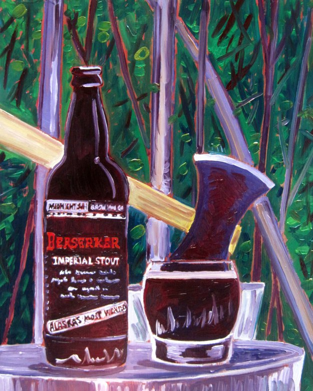 arte cervejeira