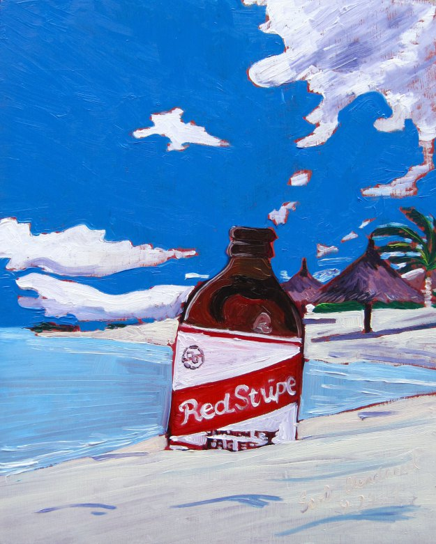 cerveja arte