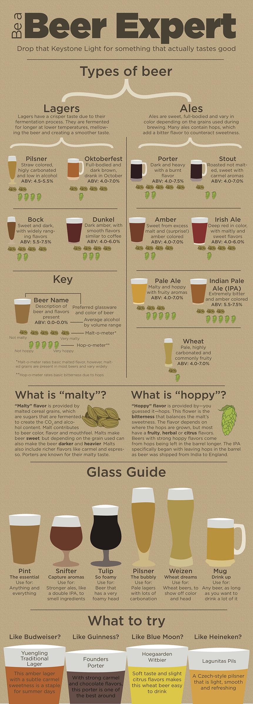 breve guia cervejeiro