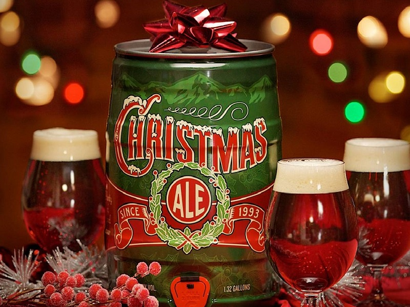 CHRISTMAS WINTER ALE