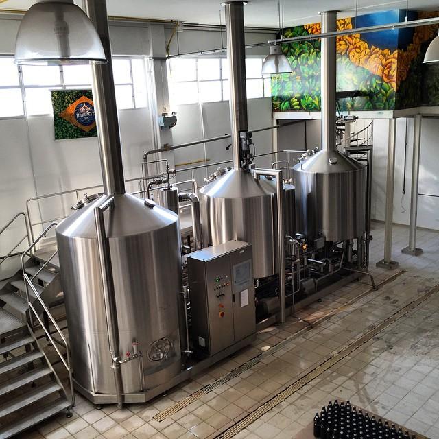 Cervejaria Bamberg
