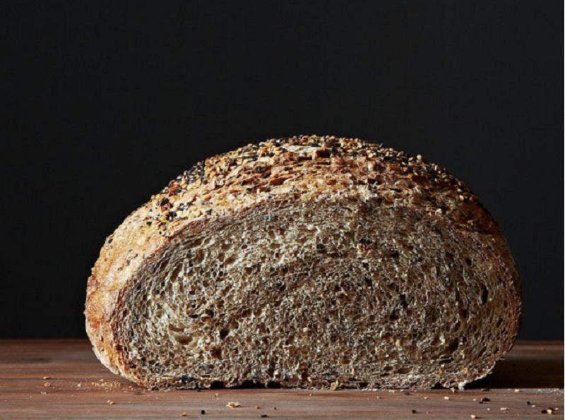 Pão de bagaço